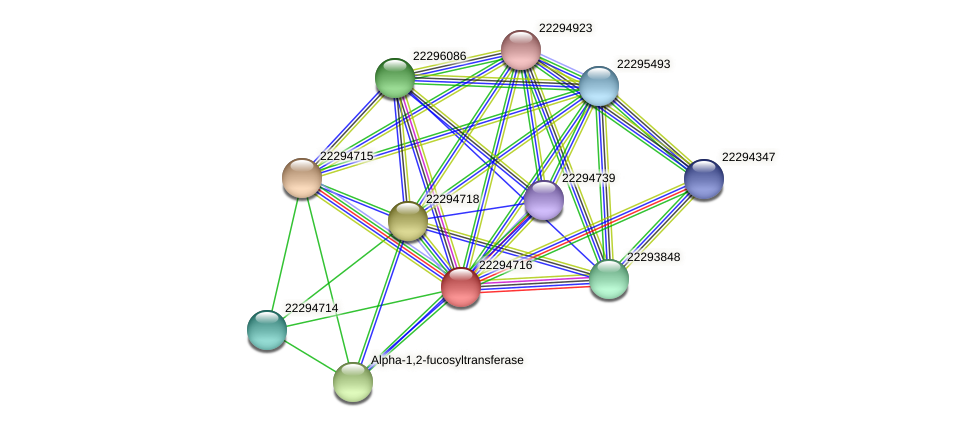 tll0993 protein (Thermosynechococcus elongatus) - STRING interaction network