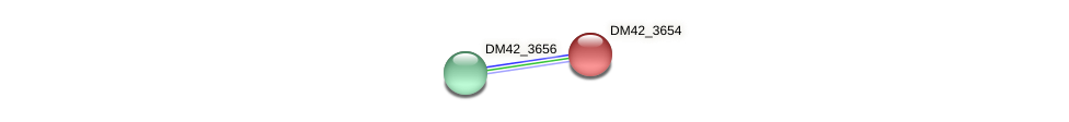 WL94_11910 protein (Burkholderia cepacia) - STRING interaction network