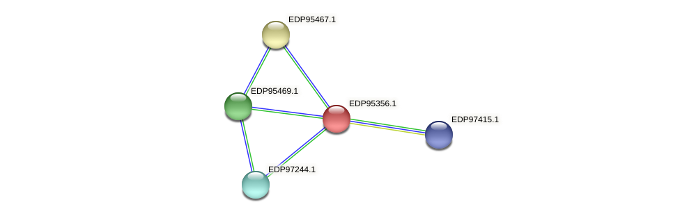 KAOT1_09796 protein (Kordia algicida) - STRING interaction network