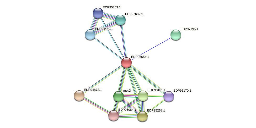KAOT1_15863 protein (Kordia algicida) - STRING interaction network
