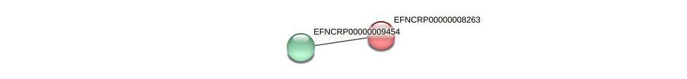 EFNCRP00000008263 protein (Neurospora crassa) - STRING interaction network