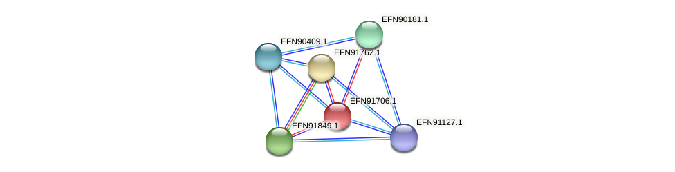 HMPREF9018_1749 protein (Prevotella amnii) - STRING interaction network